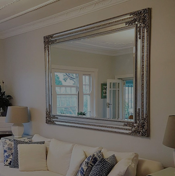 Picture & Mirror Hanging